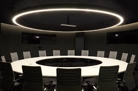 cool office lighting. Airbnb Leads Inspiration Office Arms Race With Strangelove War Room. Cool Lighting