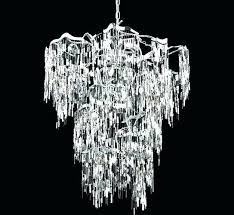 crystal modern chandeliers crystal modern chandelier chandeliers large medium size of foyer lighting bronze and on
