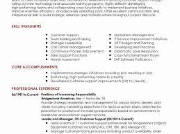 Leadership Skills Resume Sample 51 Unique Executive Resume Sample