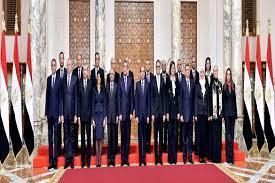 تعديل وزاري في مصر يشمل 10 حقائب ويضم 4 سيدات