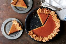 Pumpkin Pie Recipe King Arthur Flour
