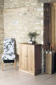 mobel oak console table. Mobel Oak Shoe Cupboard Console Table