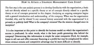 essay topics on strategic management business management consider