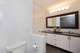 Second Bath Remodel Floating Vanity Wall Tile Italian 40x40 Magnificent Bathroom Remodel San Francisco