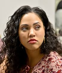 Image result for Ayesha Curry: The Black Community Didn't Embrace Me