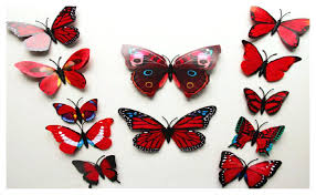 Butterfly Home Decor Accessories Butterfly Home Decor Accessorie Butterfly Wall Stickers Home Decor 14