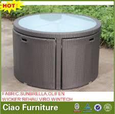 7025 china space saving outdoor
