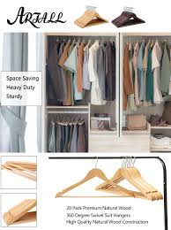 Q: Are these hangers flat without a curve? A: Flat, with no curve and keep  your clothes in position without slipping or sagging.