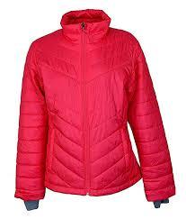 Columbia Omni Heat Light Jacket Amazon Com Columbia Womens Morning Light Ii Omni Heat