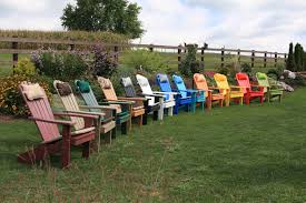 recycled plastic adirondack chairs. Full Size Of Chair Chalk Paint Furniture With Polywood Adirondack Chairs New Looks Your Private Recycled Plastic S