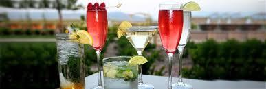 Image result for spring cocktails