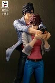 <b>CREATOR X CREATOR City Hunter</b> Ryo Saeba & Kaori Makimura ...