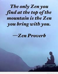 Zen Quotes Interesting Zen Birthday Quotes À�Zen Quotes》 Pinte