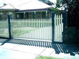 corrugated metal gate fence cost panels how to build instructions fenc