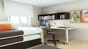 bedroom office desk. Office Bunk Bed. Bedroom Furniture Design Small Ideas With Bed And Study Desk