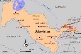 Реферат Социально экономическая характеристика Республики  УЗБЕКИСТАН Республика Узбекистан государство в центральной части Ср Азии 447 4 тыс км2 Население 23 653 тыс человек городское 38% узбеки 14 142