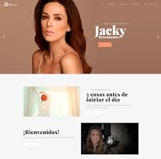 Jacky Hair Design Jacky Bracamontes Darsis Professional Websites