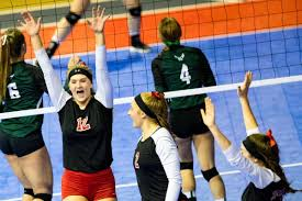 Class B State Volleyball Day 2: Huntley Project advances to championship  with 99th straight win; Florence-Carlton works all the way back | High  School Volleyball | 406mtsports.com