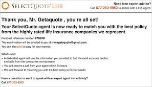 SelectQuote Reviews Is It A Scam Or Legit Unique Select Quote Life