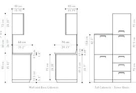 Standard Kitchen Base Cabinet Sizes Chart Standard Kitchen Sink Cabinet Size Nemesis Group Org