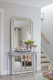 Small Picture How to Make a Small Room Look Bigger With Mirrors POPSUGAR Home
