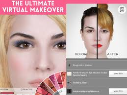 virtual makeover virtualmakeover image
