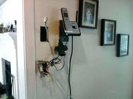 crosley wall phones wall phone top photo of handy man services beach kitchen wall mount phone