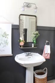 Bathroom Remodel Blog Custom Bathroom Makeover Reveal Rooms FOR Rent Blog Bathroomdesign