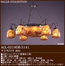terukuni madder writing is rocky agl 0219db 3141 and collection galle collection is rocky collection rose rose 10 light chandelier dark bronze