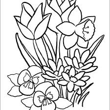 Explore 623989 free printable coloring pages for your kids and adults. 13 Places To Find Free Printable Spring Coloring Pages