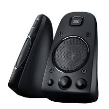 logitech computer speakers with subwoofer. logitech computer speakers with subwoofer