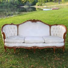 vintage couch. Interesting Couch MilanIvory Vintage Couch Intended