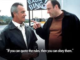 Sopranos Quotes Enchanting James Gandolfini Dead Best Tony Soprano Quotes PEOPLE