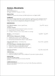 Examples Of Administrative Assistant Resumes Admin Resume Sample Download System Administrator Resume Samples