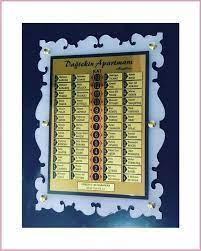 Plaket Kupa Madalya Asansör - Kapı - Masa - Yaka - Zil İsimliği Kaşe  Display Ürünler Levhalar Kupa Bardak