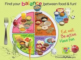 Healthy Unhealthy Food Chart Say No To Junk Food Poster For School Artsy Craftsy Mom