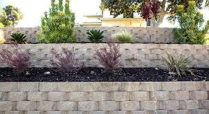 compac iii retaining wall blocks