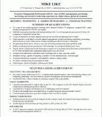Career Builder Resume Template