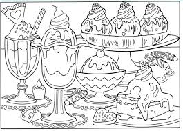 Food is necessary for our lives; Pin By Lisa Hackerman On Colouring Pages Food Coloring Pages Printable Coloring Pages Cute Coloring Pages