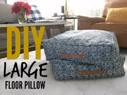 floor cushions diy. Brilliant Cushions My Search For Floor Poufs Started Because I Was Desperate To Keep Royal And  Sirr From Putting My Smaller Decorative Couch Pillows On The Laying  For Floor Cushions Diy L