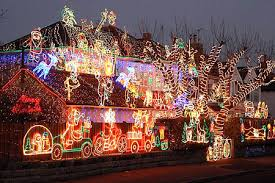 beautiful christmas lights on houses. Fine Lights Christmaslightsdisplay_1jpg On Beautiful Christmas Lights Houses H