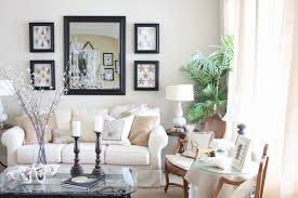 beige sectional sofa gray closet brown curtain living room on budget dark brown accent wall beige sectional living room