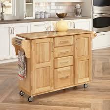 kitchen utility cart. Natural Kitchen Cart With Storage Utility 0
