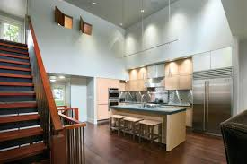 track lighting sloped ceiling lighting track lighting kitchen sloped ceiling