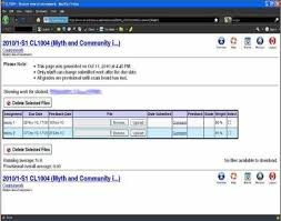 how to submit coursework school of classics university of st cl sbmt crswrk 3