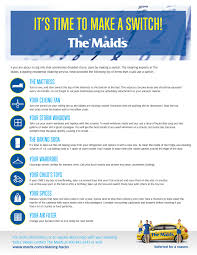 Residential Cleaning Services Checklist Cleaning Company Checklist