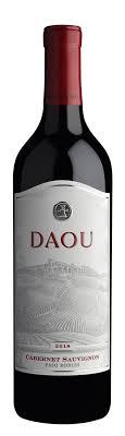 DAOU Vineyards Cabernet Sauvignon 2018   Wine.com