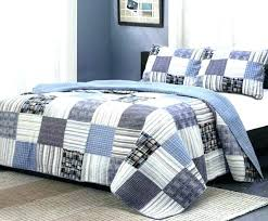 full size of navy blue plaid comforter set buffalo check duvet covers and green quilt bedding