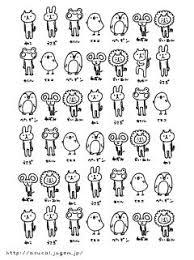 Creatorsbank Illustration Style イラスト 手書きボールペン