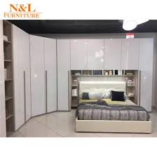Image Simple Bad Design Modern Design Modular Size Home Furniture Bedroom Set With Open Doors Pictures Photos Hangzhou Furniture Co Ltd China Modern Design Modular Size Home Furniture Bedroom Set With